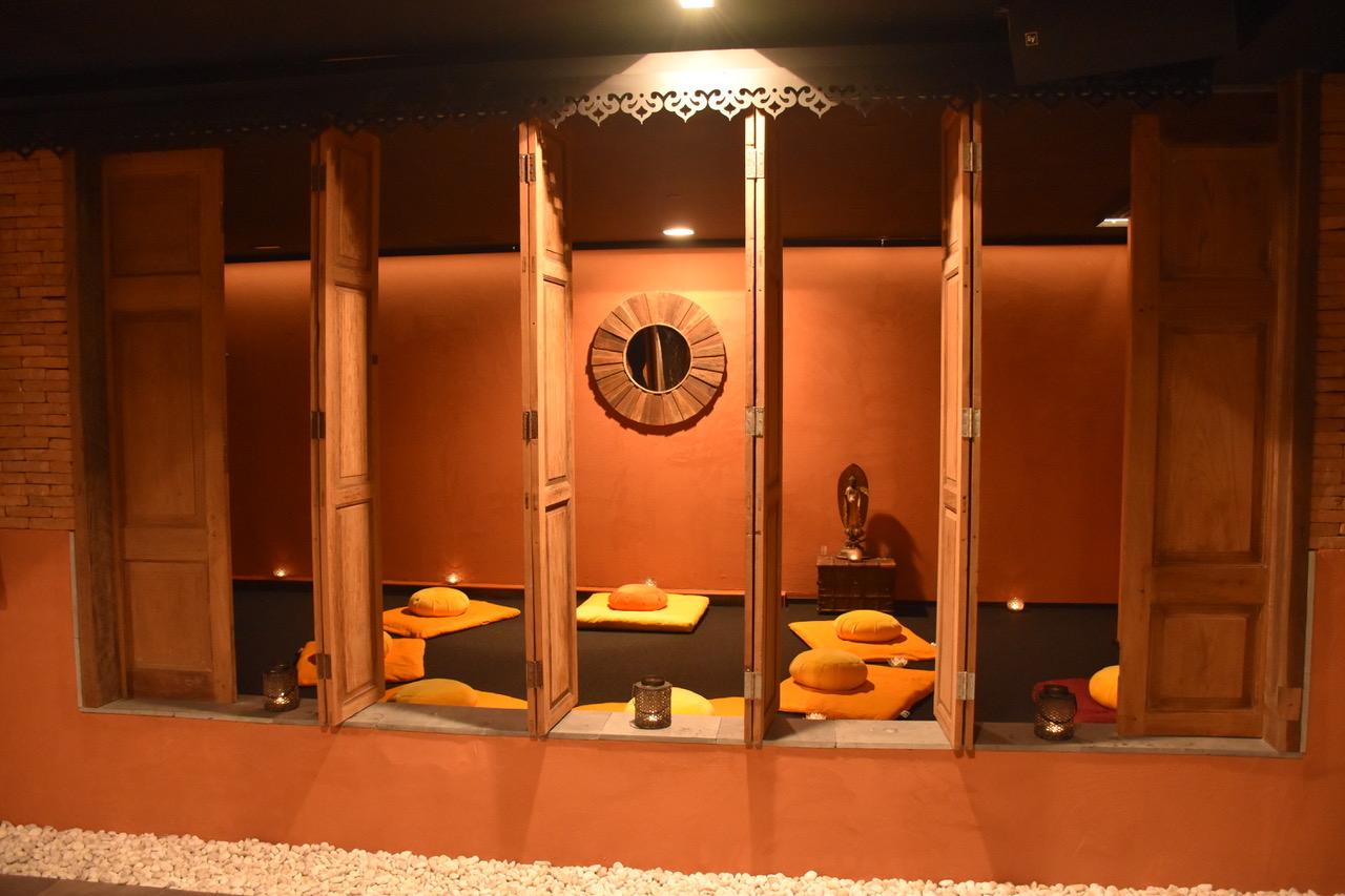 Décoration Salle De Méditation salle meditation-terre des sens-yoga geneve | terre des sens
