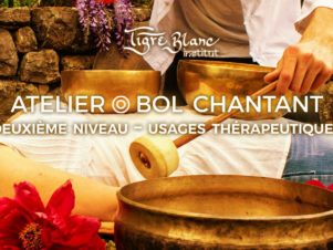 Atelier ◎ Bol Chantant – Niveau 2 – Dimanche 24 novembre à 16h