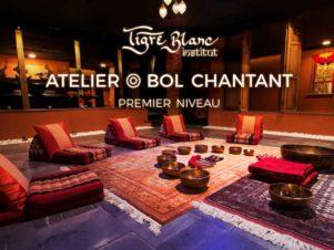 Atelier ◎ Bol Chantant – Niveau 1 – Dimanche 17 novembre à 16h