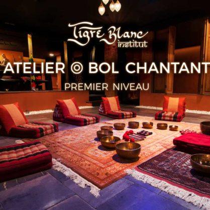 Atelier ◎ Bol Chantant - Niveau 1 - Mardi 17 décembre à 17h30