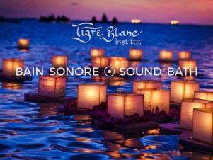Bain Sonore: dates février 2019