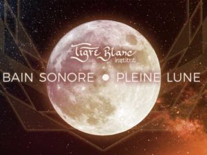 Bain Sonore samedi 14 septembre 2019 à 19h30