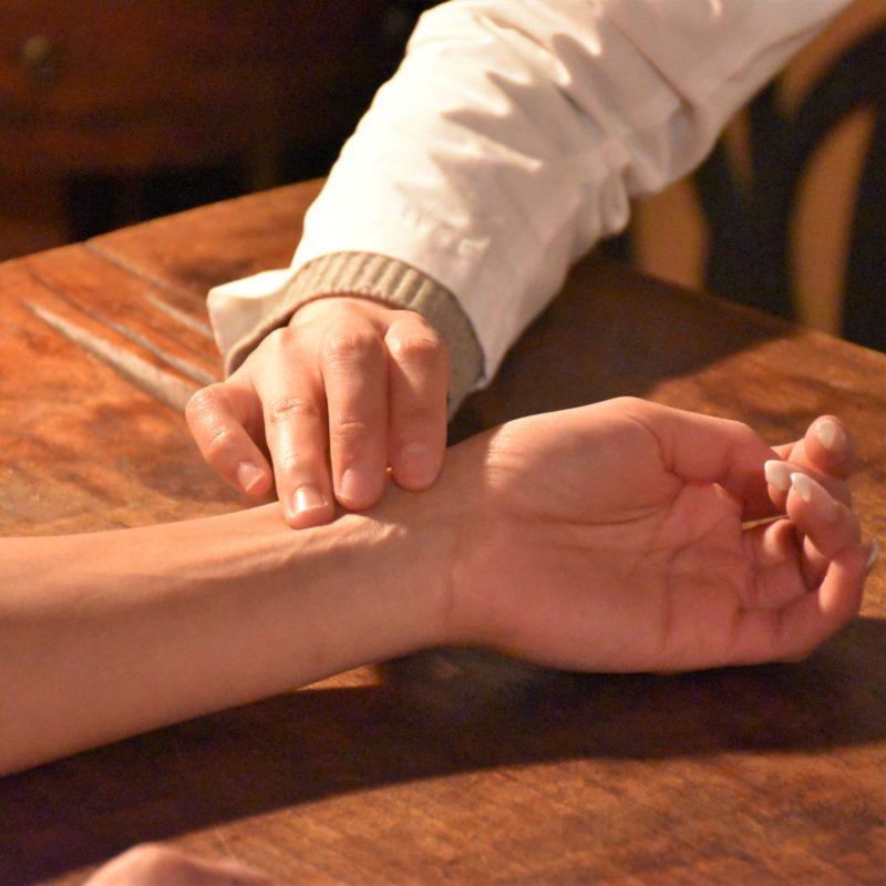 Terre des Sens Geneva Acupuncture