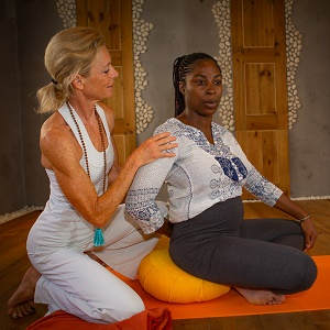Yoga terre des sens Geneva