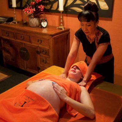 Massages pour femmes enceintes à Genève : quel massage choisir pendant la grossesse?