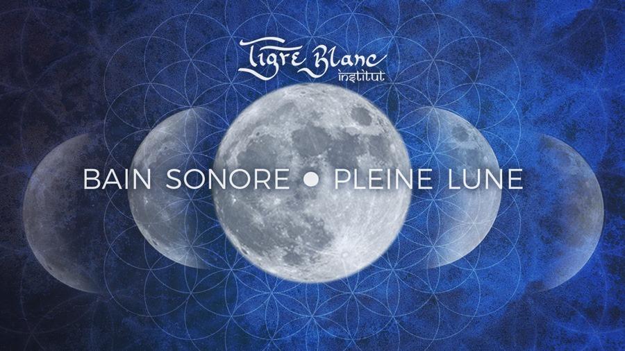 Bain Sonore vendredi 10 janvier 2020 à 19h30