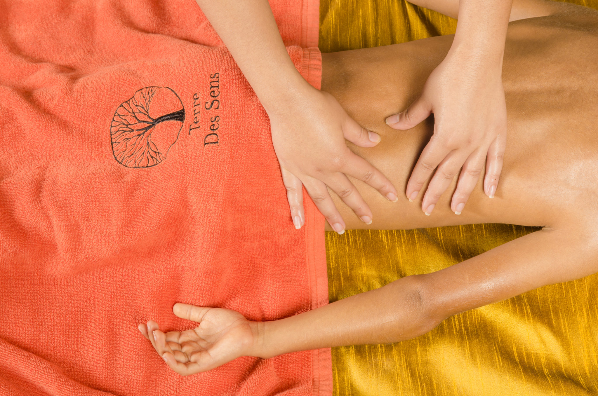massage thailandais enfants