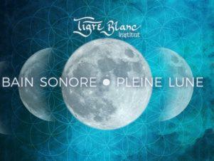 Bain Sonore dimanche 9 février 2020 à 16h30