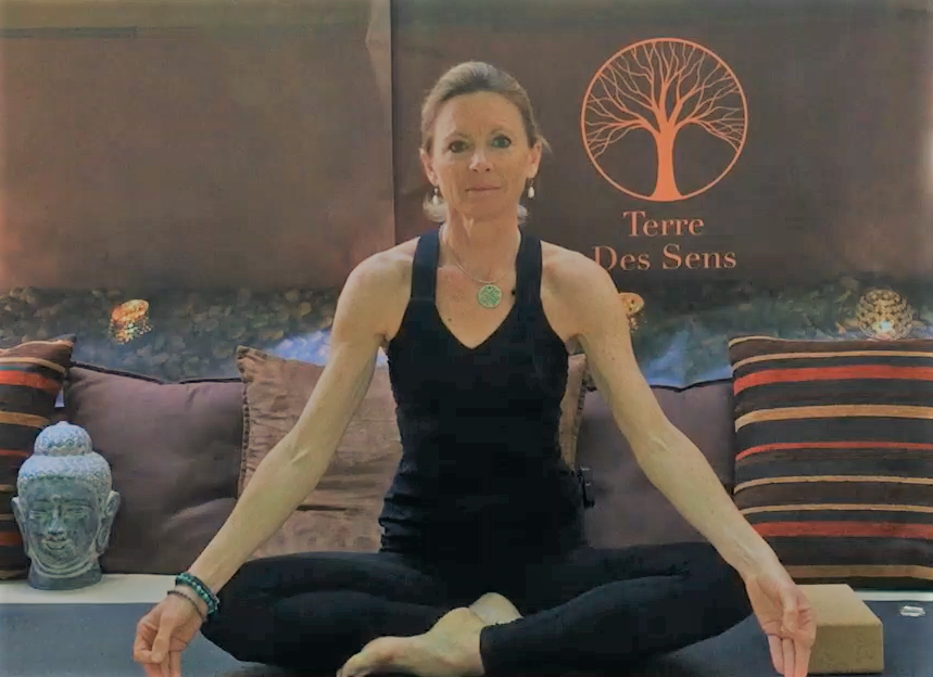 Video Yoga Estelle