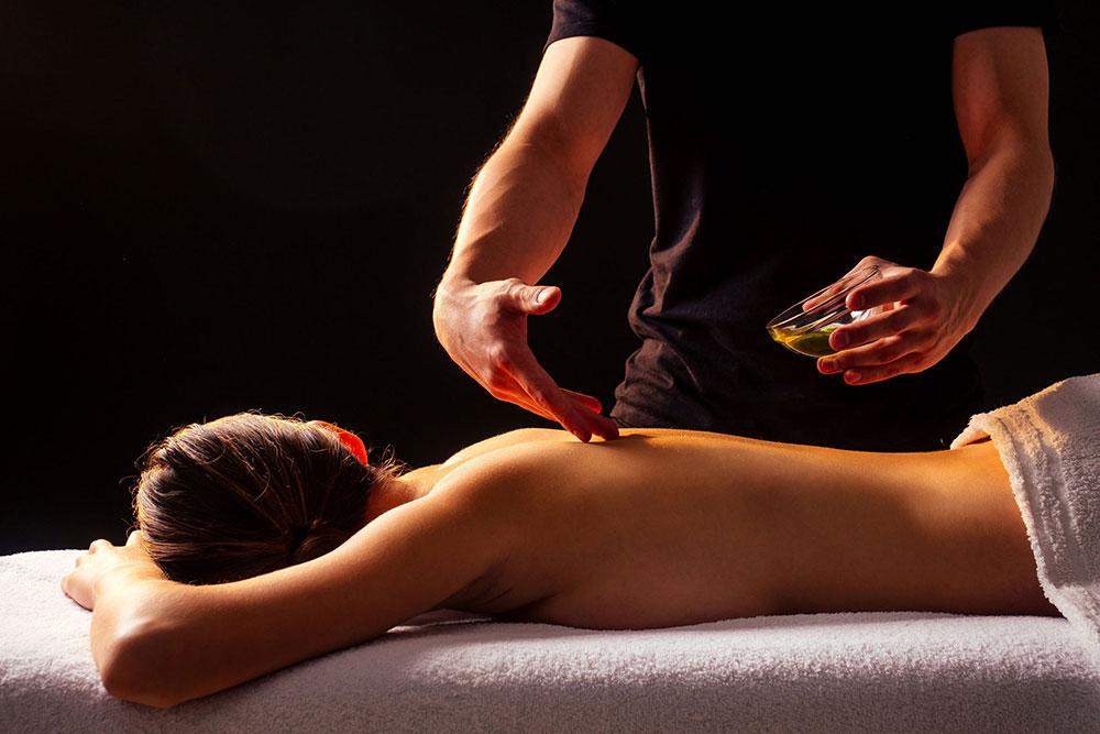 Massage Ayurvédique Genève