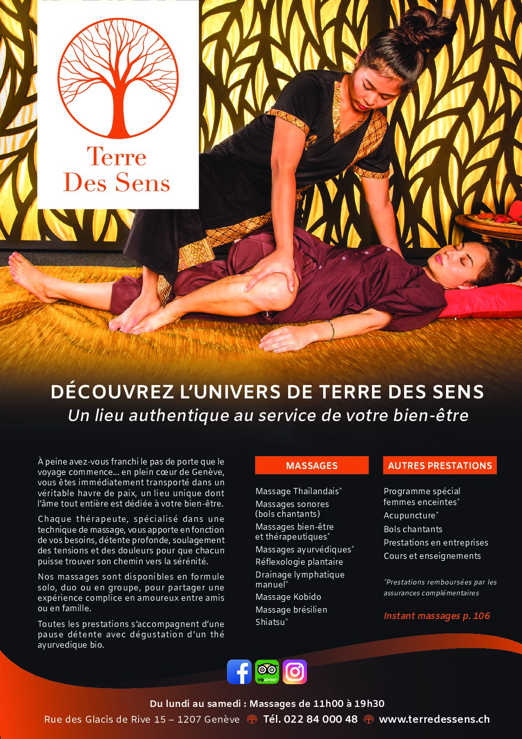Rive Gauche Magazine - Juillet 2021